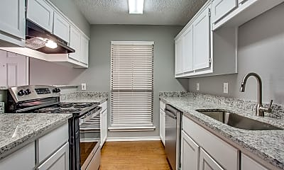 Kitchen, 1005 N Austin St, 0