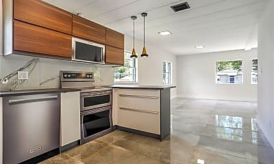 Kitchen, 3375 NW 49th St, 1