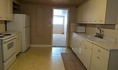 Kitchen, 305 1st Ave N, 2