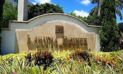 Laguna Pointe Apartments, 1
