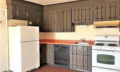 Kitchen, 9 Holland St, 2