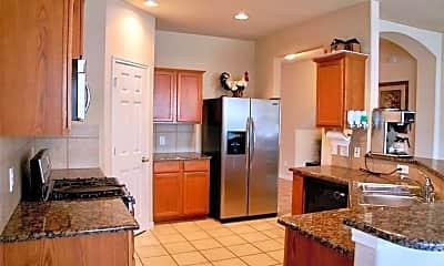 Kitchen, 15839 Marble Bluff Lane, 1