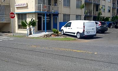 Ewa Beach Apartments, 0