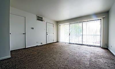 Living Room, 13905 S Clark St, 0