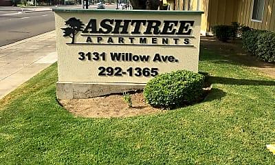 Ashtree Apts, 1