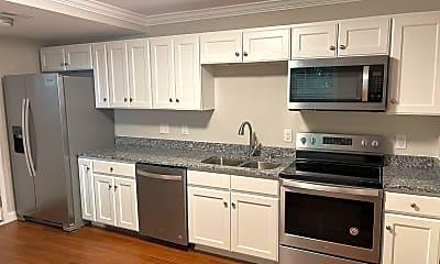 Kitchen, 309 Gray Ave A, 1