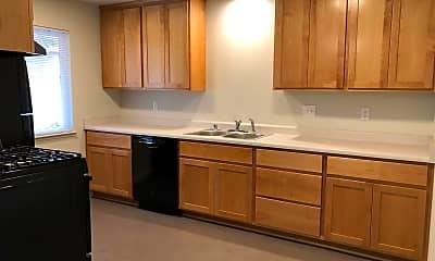 Kitchen, 723 W 2nd Ave, 0