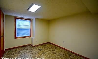Bedroom, 207 E 14th St, 2