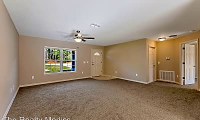 Living Room, 13925 SW 33rd Court Rd, 1