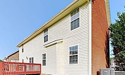 Building, 1068 Blairfield Drive, 2