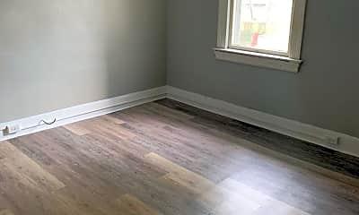 Bedroom, 24 North St, 2