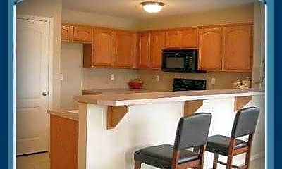 Country Creek Townhomes, 2