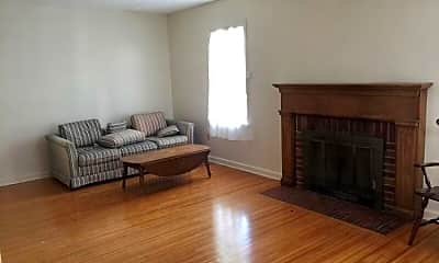 Living Room, 85 Southview Terrace, 1