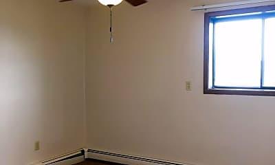 Bedroom, 505, 525, 605 & 705 Park Street, 2