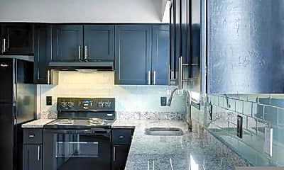 Kitchen, 2906 Old Norcross Rd, 2