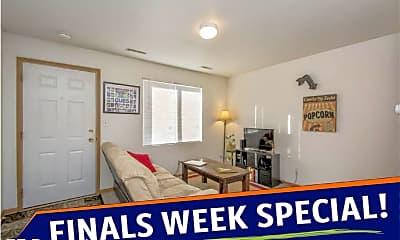 Living Room, 212 Hayward Ave, 1
