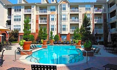 Pool, 1411 Westchester Ridge NE, 1