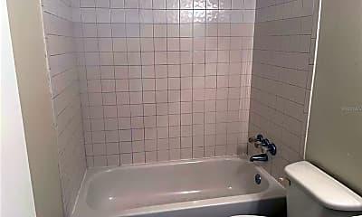 Bathroom, 2409 13th St W 4, 2
