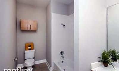 Bathroom, 7707 Bluebonnet Blvd, 2