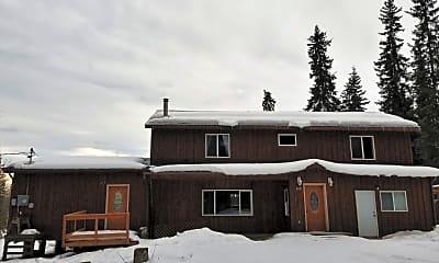 Building, 668 Tekoa Trail, 1