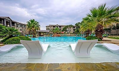 Pool, Verandas at Shavano, 0