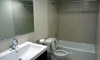 Bathroom, 4418 W. Euclid Ave, 1