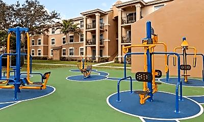 Playground, 1698 S Palm Dr, 2