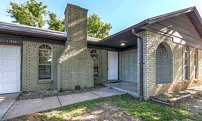 Building, 11939 E 18th St, 1