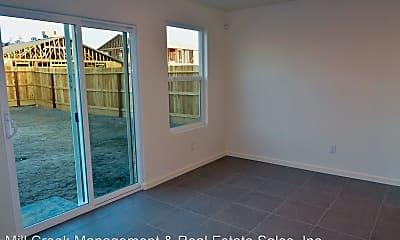 Patio / Deck, 3322 N Garden St, 2