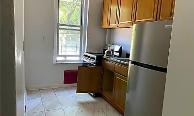 Kitchen, 4582 Manhattan College Pkwy, 1