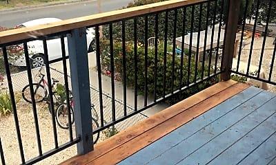 Patio / Deck, 6695 Trigo Rd, 1