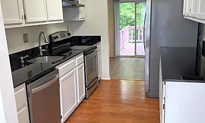 Kitchen, 7838 Whistling Pines Ct, 1