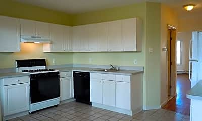 Kitchen, 12 Pearl St, 0