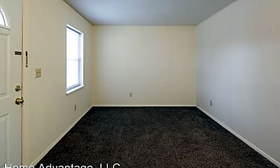 Bedroom, 4705 Cofer Ave, 1
