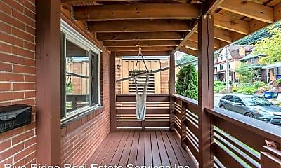 Patio / Deck, 7311 Whipple St, 1