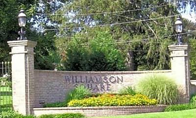 Williamson Square, 0