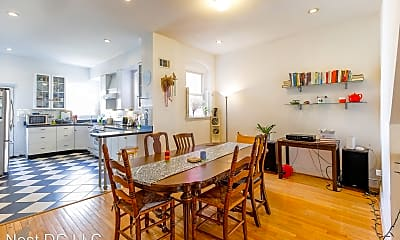 Dining Room, 3655 13th St NW, 0