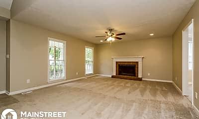 Living Room, 408 Dockside Cove, 1