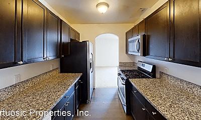 Kitchen, 5041 College Ave, 0
