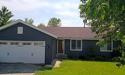 Building, 2831 Balsam Ct, 0