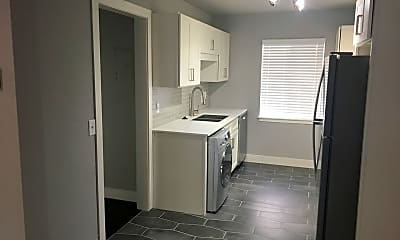 Kitchen, 221 North Quince Street, 2