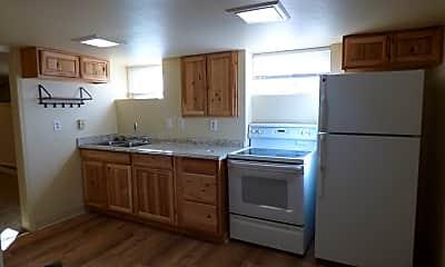 Kitchen, 609 Terry St, 0