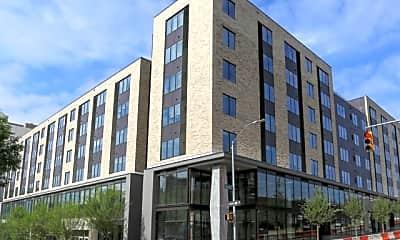 The L Apartments, 2