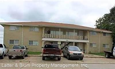 Building, 8704 Livingston Ave, 0
