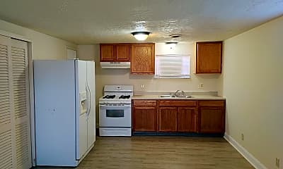 Kitchen, 2510 39th St, 1
