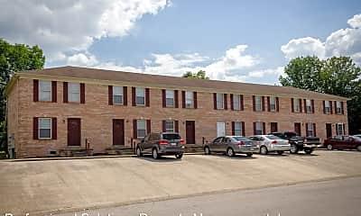 Building, 437 Jason Dr, 2