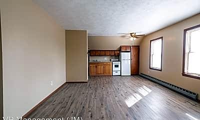 Living Room, 3 Charles St, 1