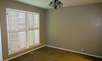 Bedroom, 6208 Eastridge Rd, 1