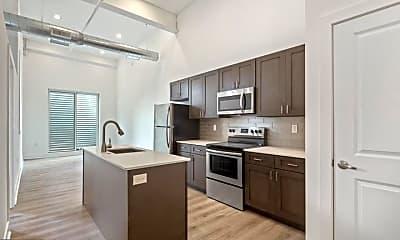Kitchen, 1705 Jackson St 7, 0