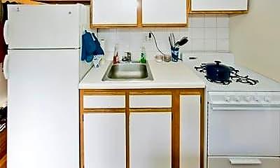 Kitchen, 115 Lexington Ave, 1